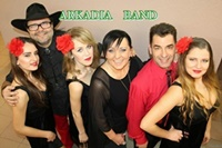 Arkadia Band